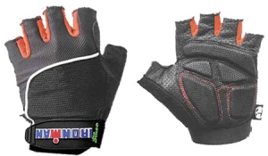 Spenco Ironman Elite Gloves XSmall Black