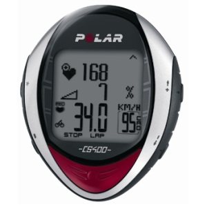 Polar CS400 Cycling Computer Polar CS400