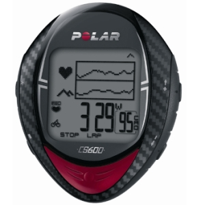 Polar CS600 Cycling Computer Polar CS600