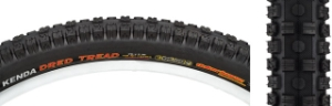 Kenda Juarez Dred Tread 26 Tires 26 x 1.8 Folding
