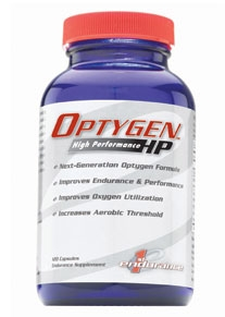 First Endurance Optygen HP Capsules, Bottle of 120 Optygen HP Performance Capsules, Bottle of 120