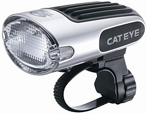 Cateye HLEL600RC Single Shot Headlight Cateye HLEL600RC Single Shot Headlight