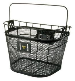 Topeak Front Basket Topeak Front Basket