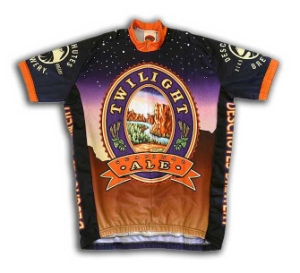 Buy World Jerseys Deschutes Twilight Ale Jersey - Large (Cycling Clothing, Jerseys, World Jerseys)