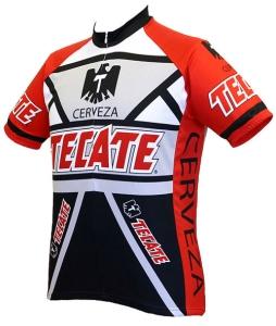 Buy World Jerseys Tecate Team Jersey - X-Large (Cycling Clothing, Jerseys, World Jerseys)