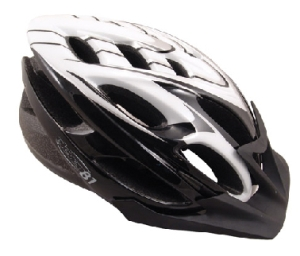 Eleven81 Open Road Pro Helmet  Smallmedium  Pearlized White