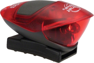 Planet Bike Spok LED Micro Taillight Spok LED Micro Taillight