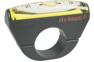 Sky Mounti Inclinometer for 26.0 mm handlebars