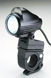 Marwi Nightpro Stellar Halogen/LED Lightset Nightpro Stellar