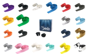 Buy Deda Elementi Logo Tape - Ivory (Handlebars and Grips, Tape, Deda Elementi)