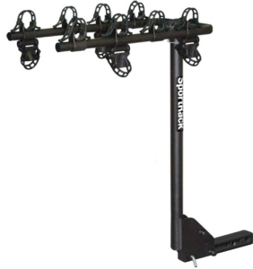 Sport Rack Escape 4 Bike Towing Hitch Rack Sport Rack Escape 4 Bike Towing Hitch Rack