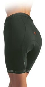 Assos Lady H FI. Shorts Large Black