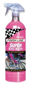 Buy Finish Line Super Bike Wash - Finish Line Super Bike Wash (Tools, Cleaners, Finish Line)