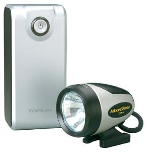 Topeak Moonshine 3H Light System Topeak Moonshine 3H Light System