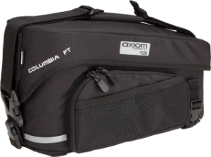 Axiom Columbia FT Rack Bag Black Axiom Columbia FT Rack Bag Black