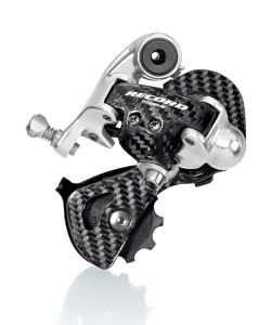Campagnolo Record Carbon 10Speed Rear Derailleur Medium Cage
