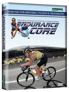 Endurance Films Endurance Core DVD Endurance Films Endurance Core DVD