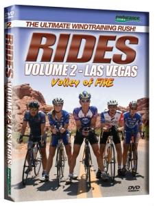 Endurance Films Rides DVD Volume 2 Las Vegas Endurance Films Rides DVD Volume 2 Las Vegas