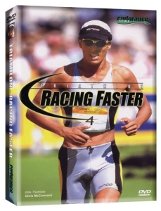 Endurance Films Triathlon Racing Faster DVD Endurance Films Triathlon Racing Faster DVD