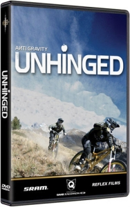 Video Action Sports Anti Gravity Unhinged DVD Video Action Sports Anti Gravity Unhinged DVD