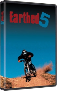 Video Action Sports Earthed 5 DVD Video Action Sports Earthed 5 DVD