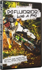 Video Action Sports Fluidride Like A Pro DVD Video Action Sports Fluidride Like A Pro DVD