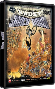 Video Action Sports New World Disorder 8 Smack Down Video Action Sports New World Disorder 8 Smack Down