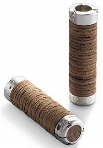 Brooks Leather Ring Grips Honey