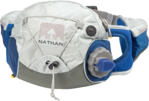 Nathan Storm Insulated 1 Liter Hydration Belt Nathan Storm Insulated 1 Liter Hydration Belt