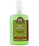 Buy Brave Soldier First Defense Antiseptic 8 oz. - Brave Soldier First Defense Antiseptic 8 oz. (Skin Care, Brave Soldier, Brave Soldier)