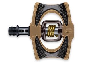 Crank Brothers Acid 3 Enduro Pedals Gold