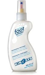 Buy Kinesys Foot Spray - 4 oz Spray Bottle (Skin Care, Kinesys, Kinesys)
