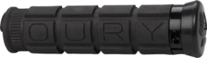Oury Lock-On Bonus Pack - Black