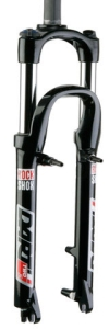 RockShox Dart 3 Fork 100mm Black PopLoc w/Bosses RockShox Dart 3 Fork 100mm Black PopLoc w/Bosses