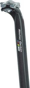 Ritchey WCS Carbon Seatpost 27.2 x 350 mm