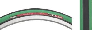 Vittoria Pave EVO CG 700 x 24c Green Sidewall Open Vittoria Pave EVO CG 700 x 24c Green Sidewall Open