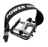 Power Grips High Performance Pedal Kit Power Grips High Performance Pedal Kit
