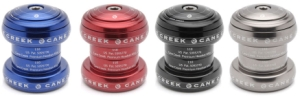 Cane Creek 110 11/8 Headset Red