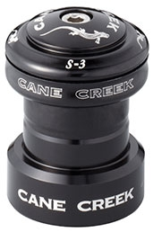 Cane Creek S3 Plus 5 Headset Cane Creek S3 Plus 5 Headset