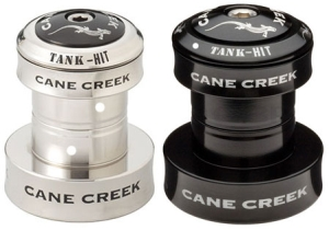 Cane Creek Tank Hit Headset Black