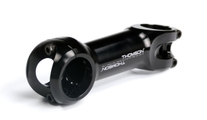 Thomson Elite X2 Stem Black