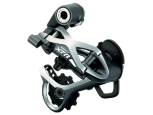 Shimano XTR RDM970GS/SGS Low Normal Rear Derailleur Medium Cage GS