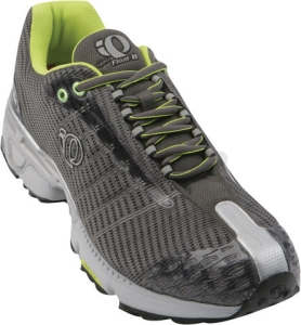 Buy Pearl Izumi Syncro Float2 Men's Running Shoes - Dark Shadow/Silver  - Size: 7.5 (Shoes, Running Shoes, Pearl Izumi)