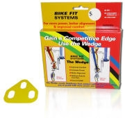 Bike Fit Systems Wedges for Look Pedals Bike Fit Systems Wedges for Look Pedals