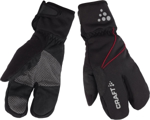 Craft Thermal Split Finger Gloves XLarge
