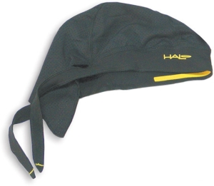 Halo Protex Headband Black