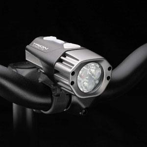 CygoLite Trion 600 LED LiIon Headlight CygoLite Trion 600 LED LiIon Headlight