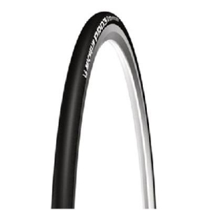 Michelin Pro 3 Grip Road Tire 700 x 23 Dark Gray/Black