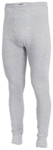Buy Craft ProZero Long Underpants - Gray - XX-Large (Cycling Clothing, Base Layers, Craft)