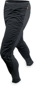 Craft Pro Wind Stop Long Underpant Black Large